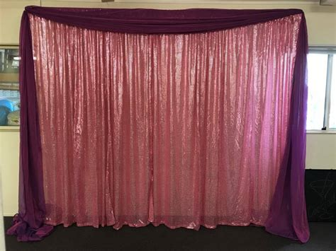 wall drapes hire party packages auckland party supplies depot
