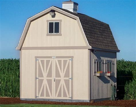 tuff shed yukon outdoor storage shed with loft