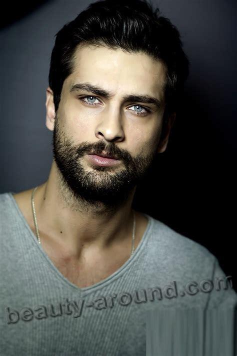 actor turkey top 25 handsome turkish men