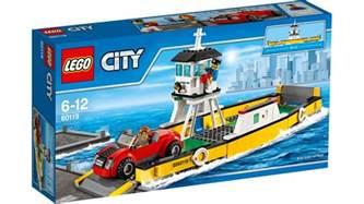 60119 le ferry lego 174 city produits city lego