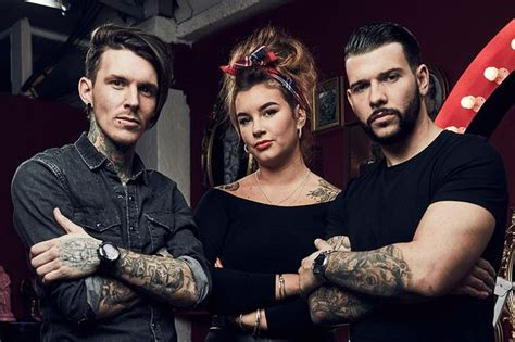 tattoo fixers join we are barnsley news 187 locals wanted for tattoo fixers