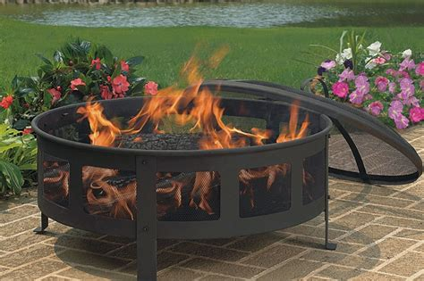 Firepits Co Uk Garden Pits Bowls For Every Garden
