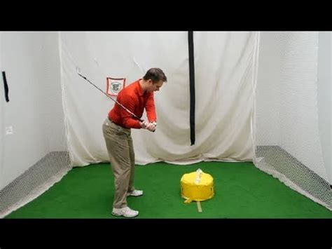 correct swing path golf correct golf swing path golf swing tips youtube