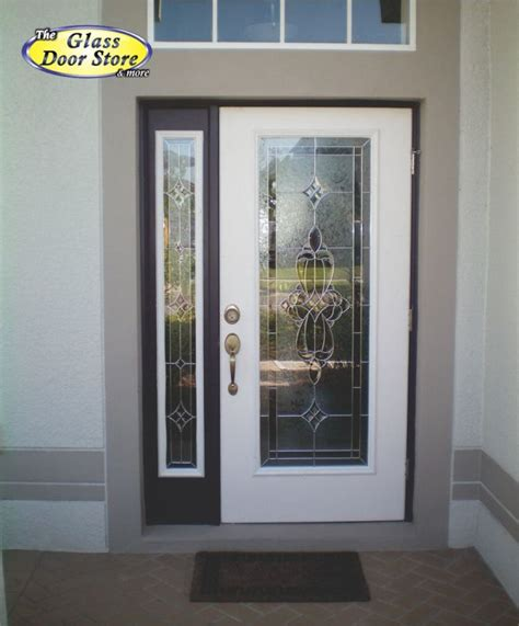 Exterior Side Door With Window Single Side Window Front Door Search Split