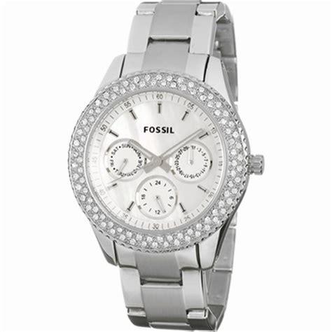 Fossil Stella Es3579 relojes fossil con piedras