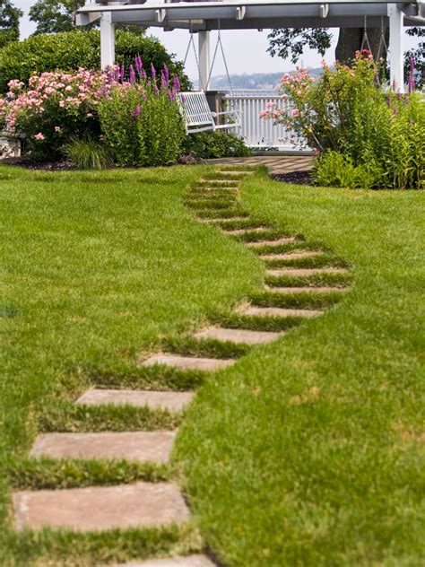 backyard walking paths garden paths and walkways memes