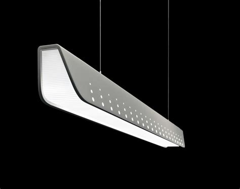 Ledalite Jump Led Suspended Luminaire Commercial Suspended Lighting Fixtures