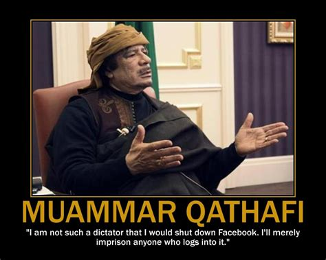 Gaddafi Meme - famous quotes about gaddafi sualci quotes