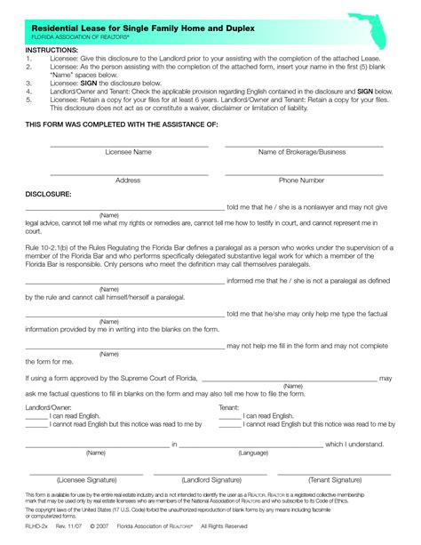 lease for rental house best photos of house rental agreement form house rental lease agreement form