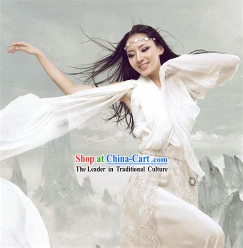Dress 20136 Classic ancient clothing china costumes traditional