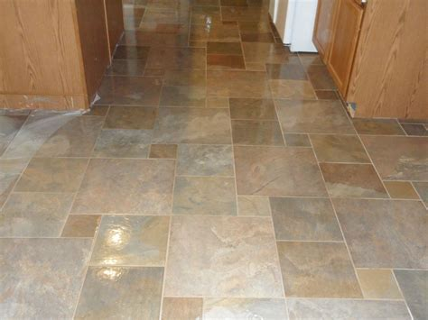 Floors For Thought by How To Install Tile Flooring Interior Design