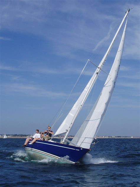 contessa  inshore series  royal solent yacht club