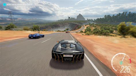 Forza Horizon 3 Scheune by Test Forza Horizon 3 Sur Xbox One S Tomiiks