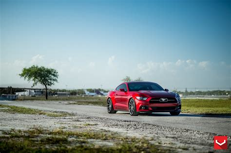wheels mustang 50th anniversary vossen ford mustang gt 50th anniversary mppsociety