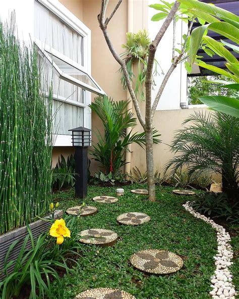 31 tilan rumah modern 31 best taman minimalis images on garden back