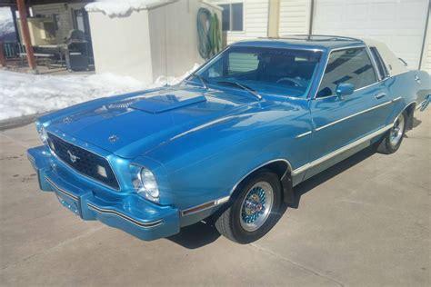 1978 ford mustang ii love it or hate it 1978 ford mustang ii ghia