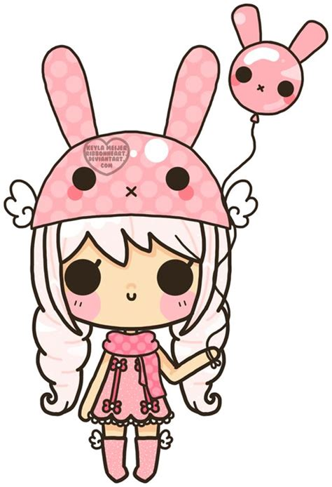 imagenes de intercambios kawaii png cute girl t 236 m với google dibujos kawaii