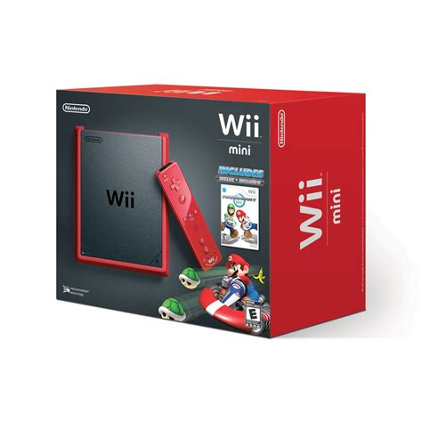 nintendo wii mini console nintendo is bringing the wii mini to america for 99 99