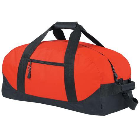 Running Text Uk 70 X 21 Putih Outdoor 4imprint co uk hever sports bag colour 400546p
