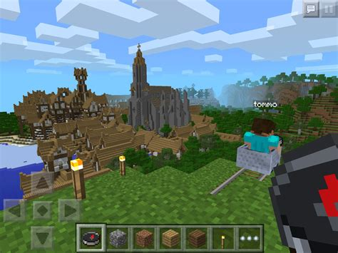 full version of minecraft on ipad latest minecraft pocket edition update is now