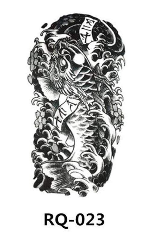 tato koi jepang gambar gambar sketsa ikan koi desain rumah oke related