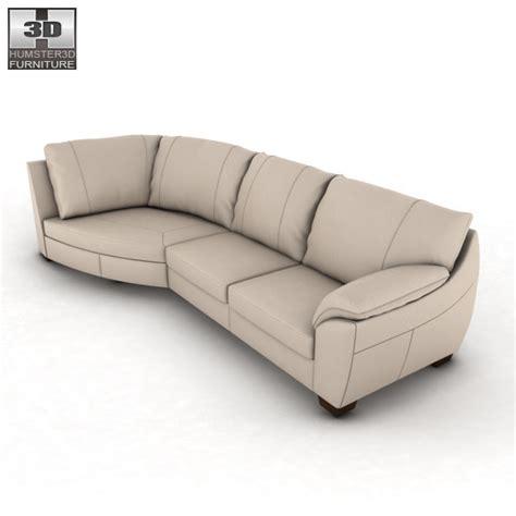 vreta sofa ikea vreta corner sofa 3d model humster3d