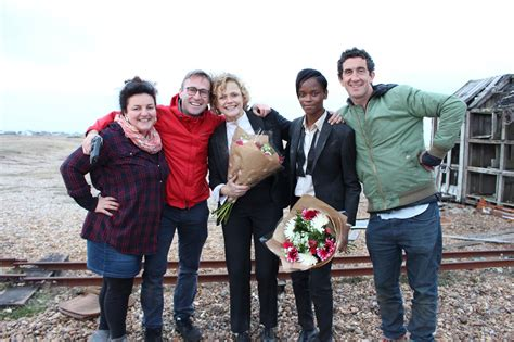 letitia wright cake cake by alan friel a short film starring maxine peake
