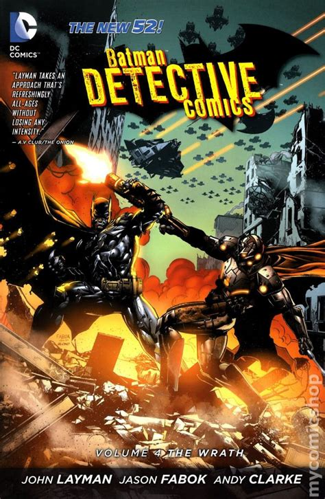 batman detective comics hc batman detective comics hc 2012 2016 dc comics the new 52