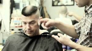 belmont barbershop flat top youtube