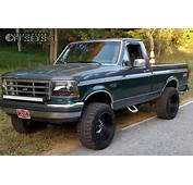 1992 Ford F 150 Photos Informations Articles