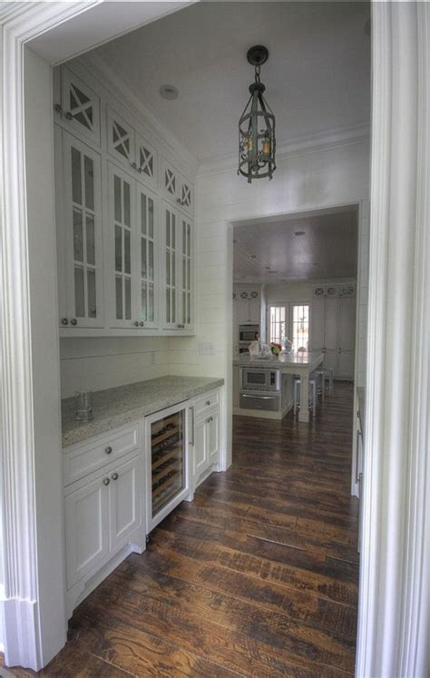 butlers pantry narrow galley kitchen wine storage family home neutral interiors renov dreams pinterest home white walls pantry