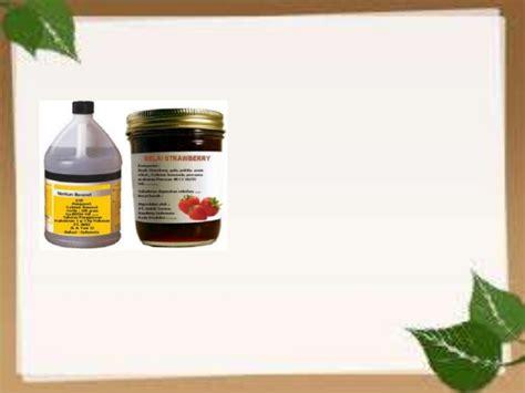 Pengawet Makanannatrium Benzoat 15gr kelompom 13 zat aditif dan bahan kimia