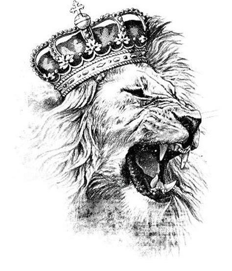 imagenes de leones romanticos tatouage lion femme homme mod 232 les t 234 te de lion patte
