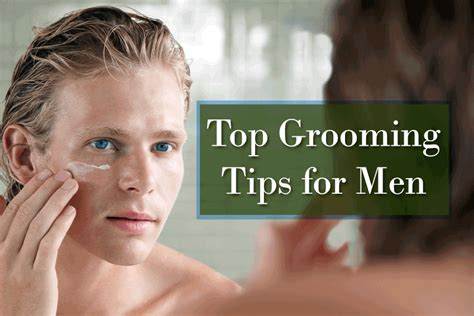 hair grooming tips for long hair grooming tips for men 35 mid length hairstyle