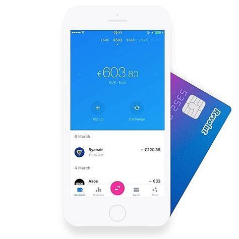 banking app für alle banken fintech news revolut sagt mit banking app deutschen