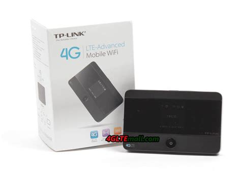 tp link mobile hotspot tp link m7350 4g mobile wifi hotspot review