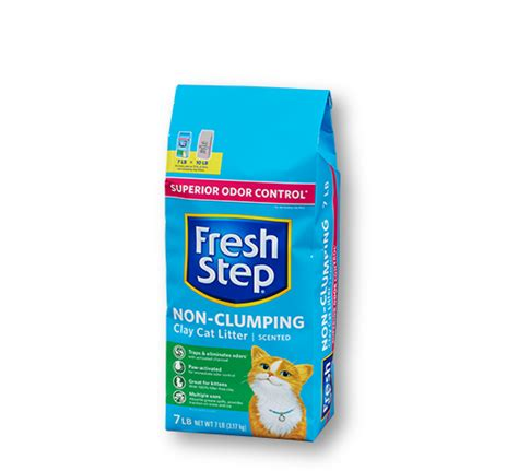 Fresh Step Sweepstakes - fresh step paw points autos post