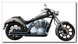 Honda Fury Aftermarket Parts Performance Systems For Honda Fury Black