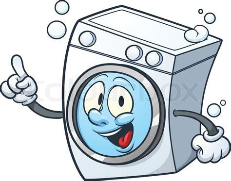 washing cliparts - Waschmaschine Bilder