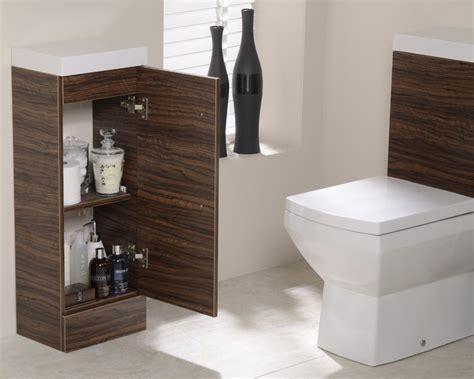 Walnut Bathroom Storage Td Walnut Storage Unit