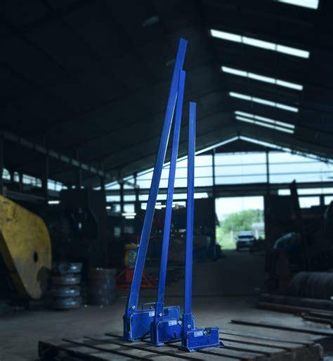 Pisau Bar Cutter gunting besi beton manual strong alat alat konstruksi