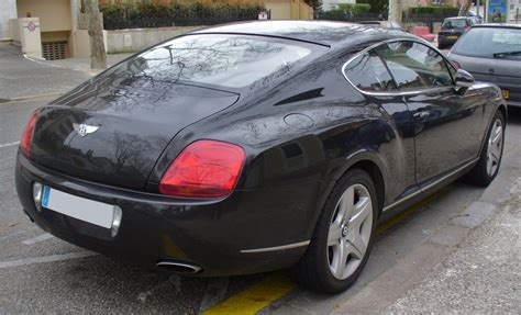 bentley gt 2010 2010 bentley continental gt information and photos