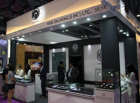booth design hong kong asiaworld expo 2016 kgk group