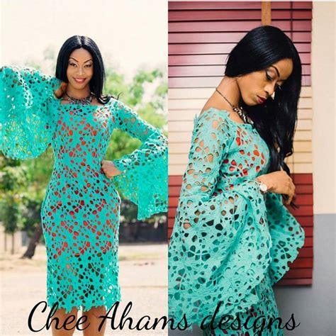 latest lace styles check out these dripping hot aso ebi styles perfect for
