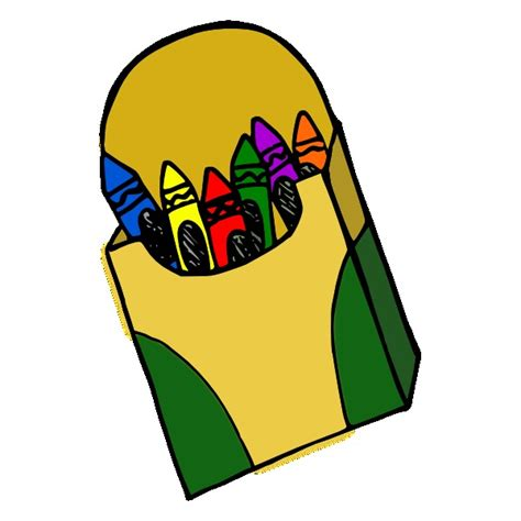 crayons clipart crayola markers clipart clipart panda free clipart images