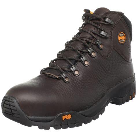 mens discount work boots cheap timberland pro s titan trekker waterproof work