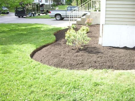 mulch bed edger pin by lana manis designs on lawn and garden pinterest
