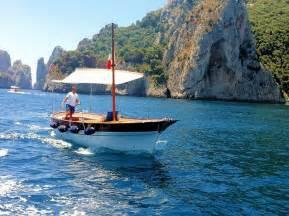 on taxi boat taxi boat privato capri costiera amalfitana one way da
