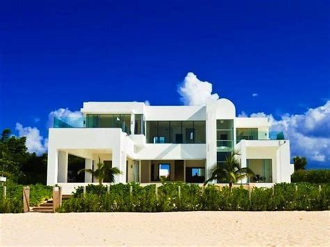 caribbean home a palace in anguilla
