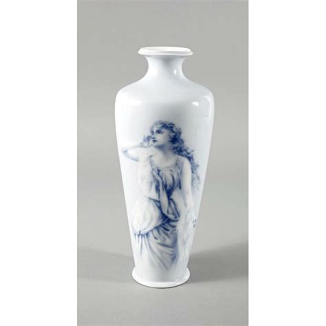 Rosenthal Vasen Antik by Jugendstil Vase Rosenthal Antikhaus Insam